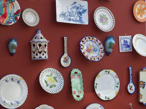 Louça Tradicional Portuguesa a Louça Tradicional de