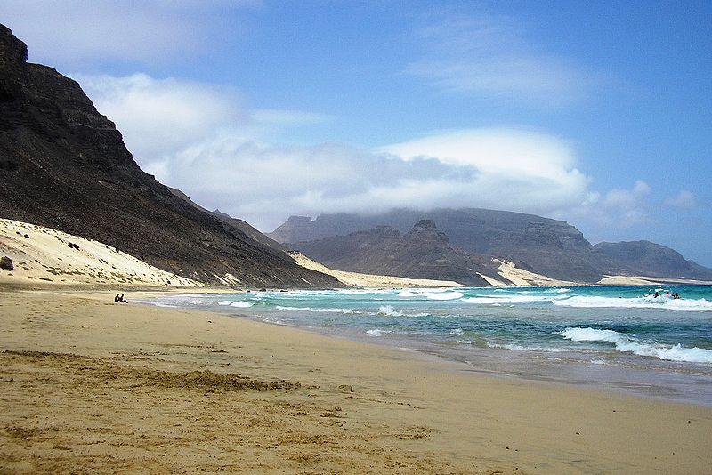 São Vicente - Cabo Verde