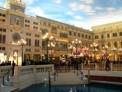 St Mark's Square - Macau - Foto de WiNG - Wikipédia