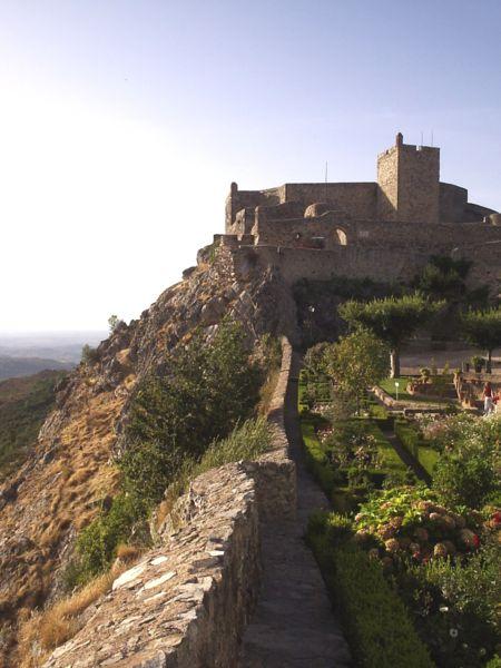 Castelo de Marvão - Portalegre