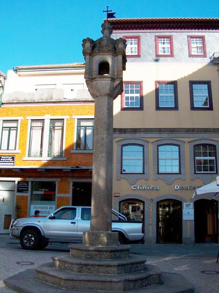 Pelourinho Vila Real