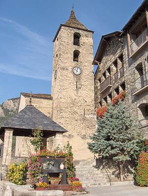 Ordino | Andorra