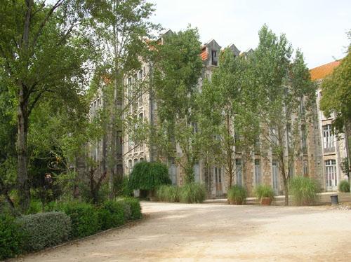 Parque Dom Carlos - Caldas da Rainha