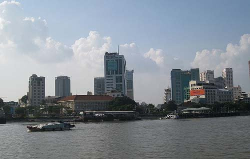 Saigon | Ho Chi Minh