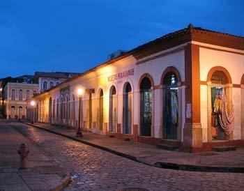 São Luiz do Maranhão