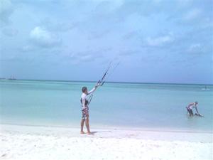 Aruba, o paraíso do Caribe!