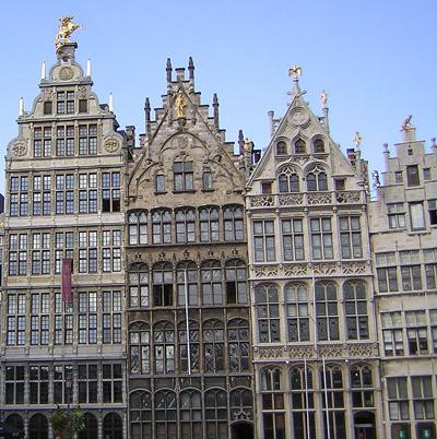 Edificios Antigos
