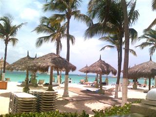 Quiosques a Beira Mar - Aruba