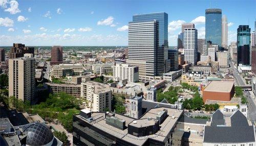 Minneapolis | Estados Unidos