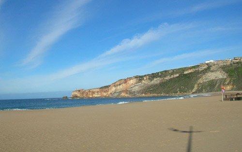 Praia da Nazaré | Portugal