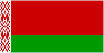 Bandeira Bielo-Rússia