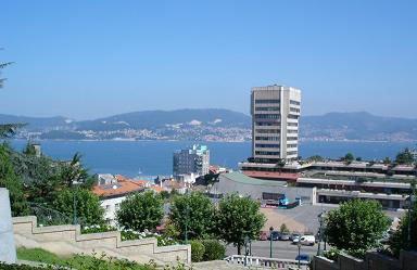 Câmara Municipal de Vigo - Foto de João Méndez - Wikipédia