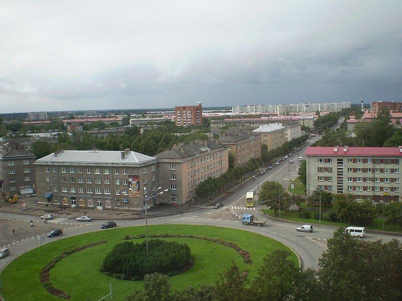 Narva - Foto de Kulmalukko - Wikipédia