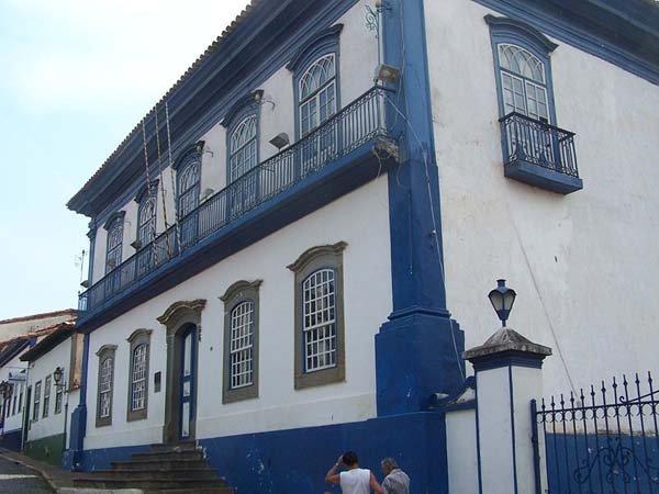 Solar Padre Correa - Foto de Bernardo Gouvêa - Wikipédia
