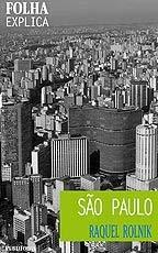 Livro sobre São Paulo - 'Folha Explica - São Paulo'
