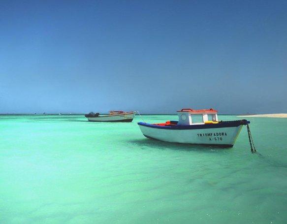 Conheça Aruba!!!!
