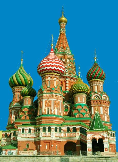 Hotéis na Rússia serão 56% mais caro do que em Portugal