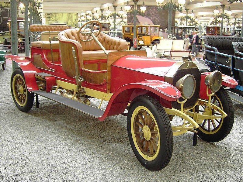 Museu do Automóvel Schlumpf - Mulhouse - França