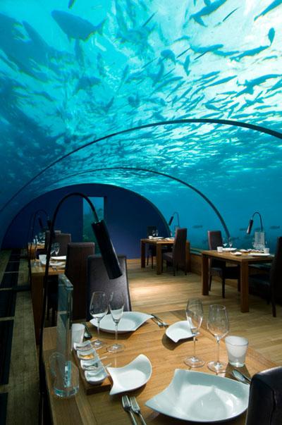 Conrad Spa Hotel Maldivas