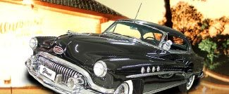 museu-hollywood-dreams-car