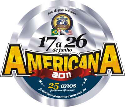 Festa de Peão Americana