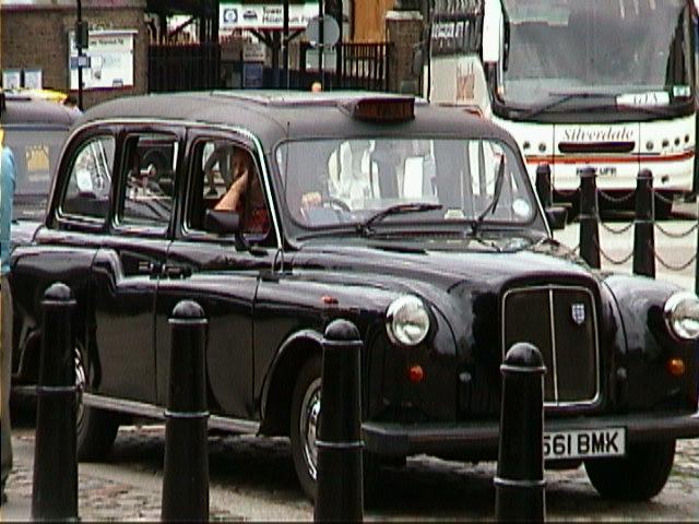 Táxi Londrino - Foto de Andreas Tusche - Wikipédia