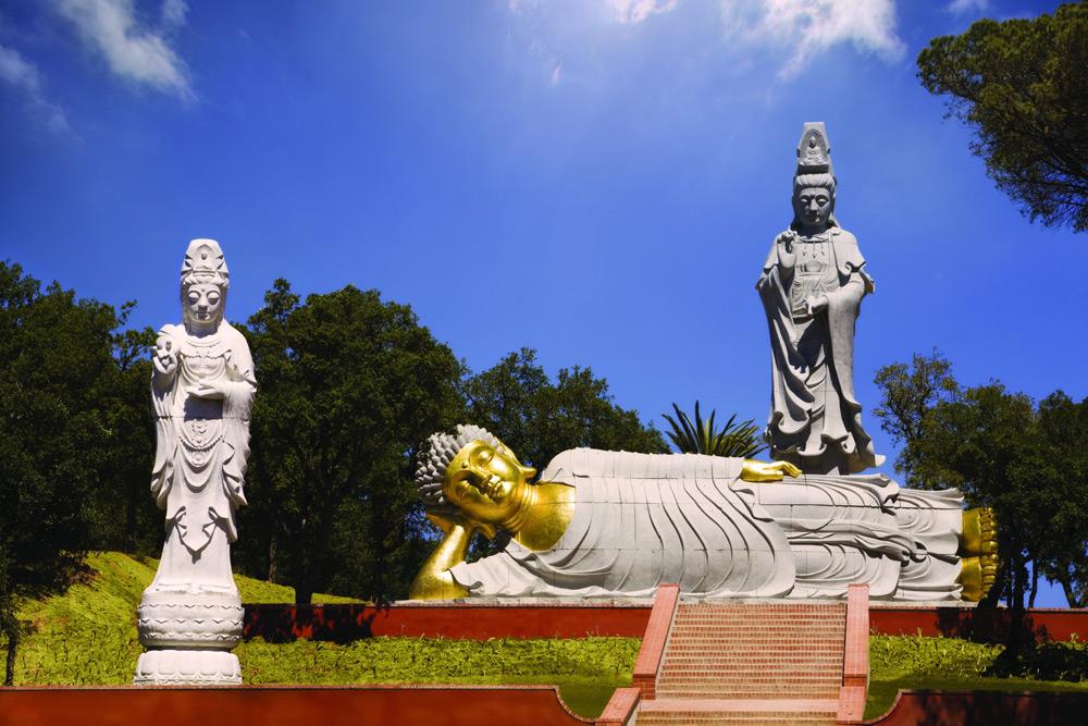 Grandes Budas – Imagens Site Oficial ©