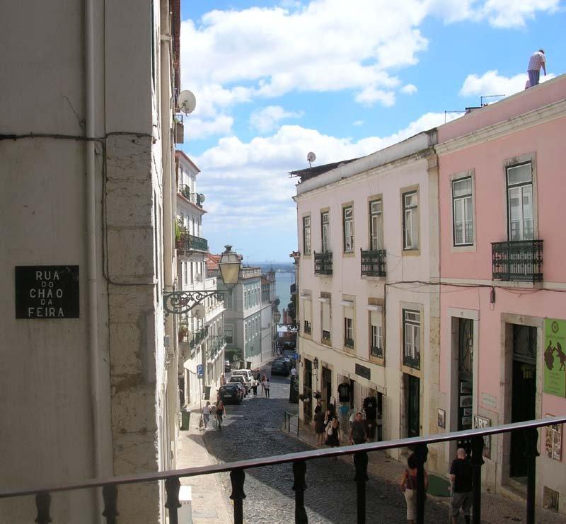 Lisboa - Foto de António Pinheiro © - Big Viagem