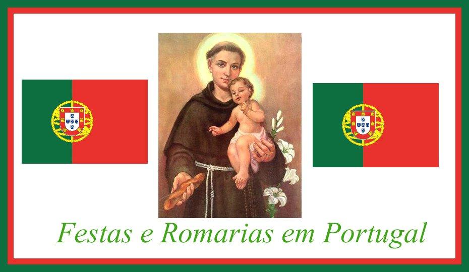 Festa e Romarias em Portugal