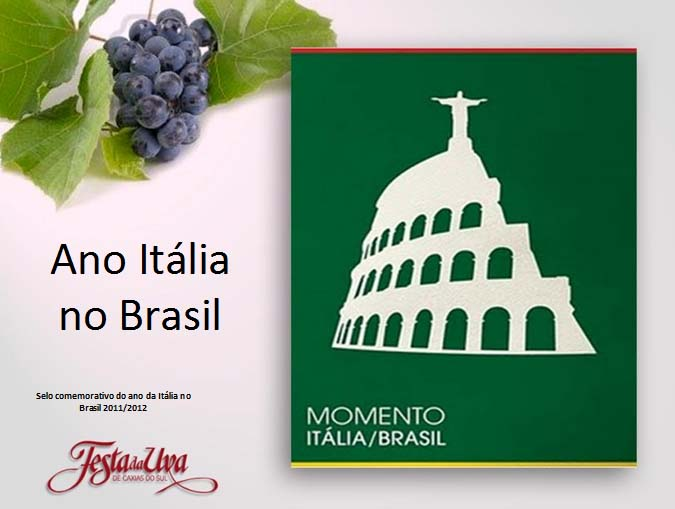 Itália no Brasil