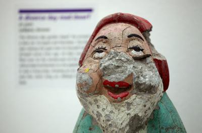 Divulgação Museu of Broken Relationships ©