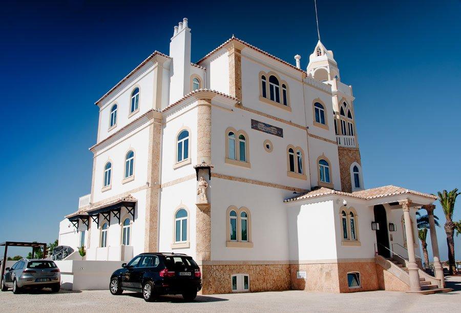 Bela Vista Hotel & SPA - Algarve