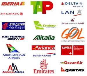como pesquisar e comprar passagens aereas
