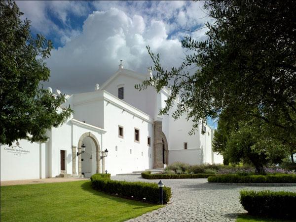 Convento do Espinheiro em Évora