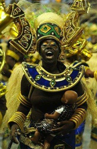 Portela- Foto Site Rio - Carnival.Net ©