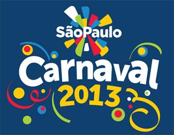 Carnaval de São Paulo 2013