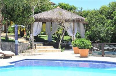 Costa do Sol Boutique Hotel em Búzios