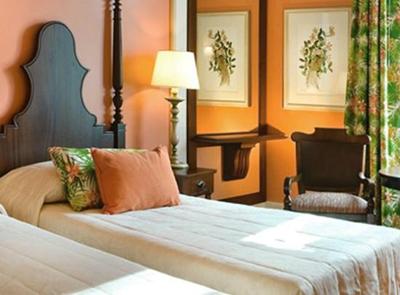 Hotel das Cataratas by Orient-Express Foz do Iguaçu