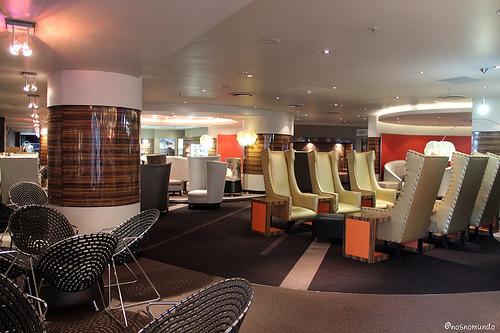 Shongololo Lounge - África do Sul - Foto - Nós no Mundo ©