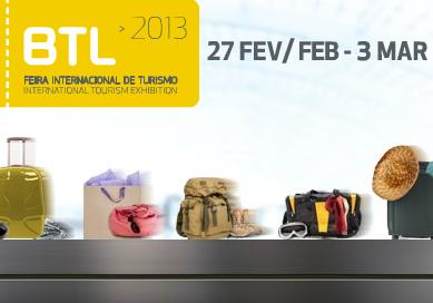 BTL - Bolsa de Turismo de Lisboa 2013