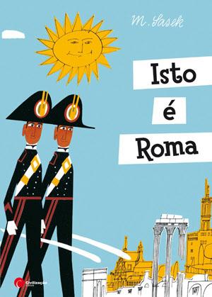 Isto é Roma
