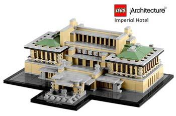 Imperial Hotel - Tóquio
