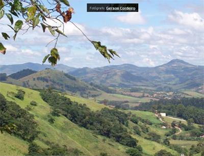 Foto de Gerson Cordeiro - Direitos Reservados © - Site Oficial Serra Negra