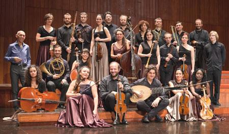 Orquestra Divino Sospiro