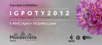 Exposição dos vencedores do International Garden Photographer Of The Year