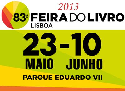 83ª Edição da Feira do Livro de Lisboa