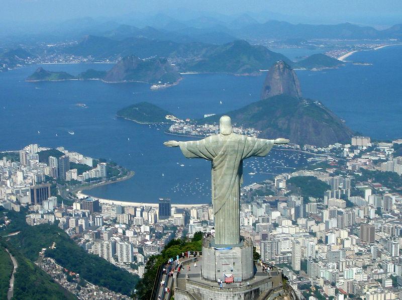 Rio de Janeiro - Foto de Mariordo (Mario Roberto Durán Ortiz) ©