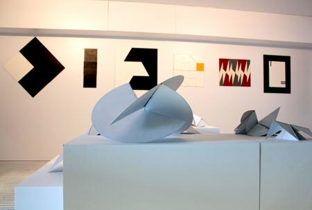 Exposição Lygia Clark no Palácio de Sintra