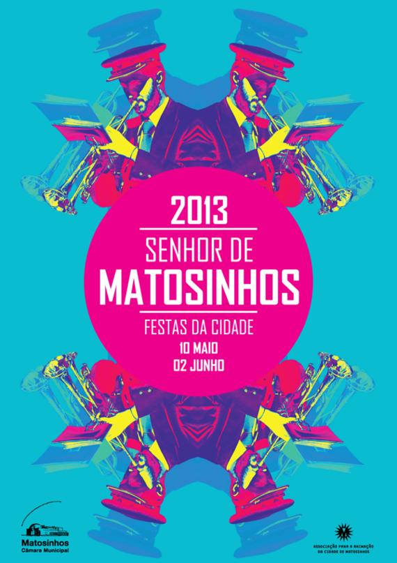Festas do Senhor de Matosinhos 2013