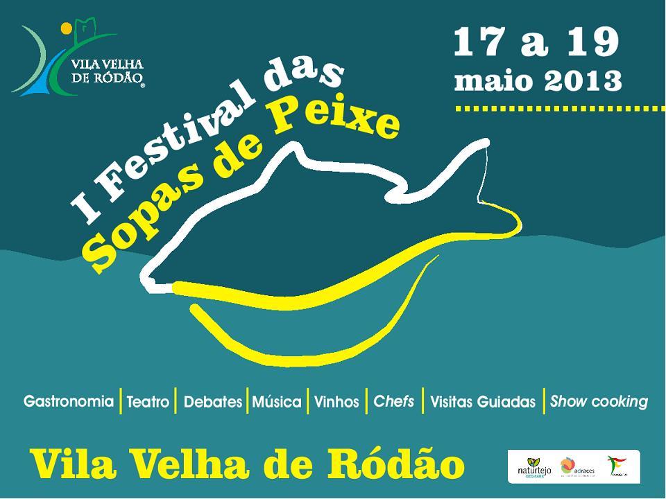 I Festival das Sopas de Peixe